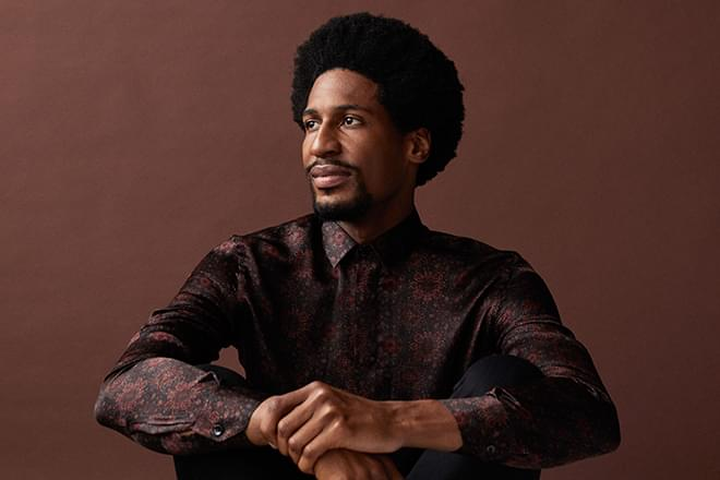 Jon Batiste – Interview 3/5/2021