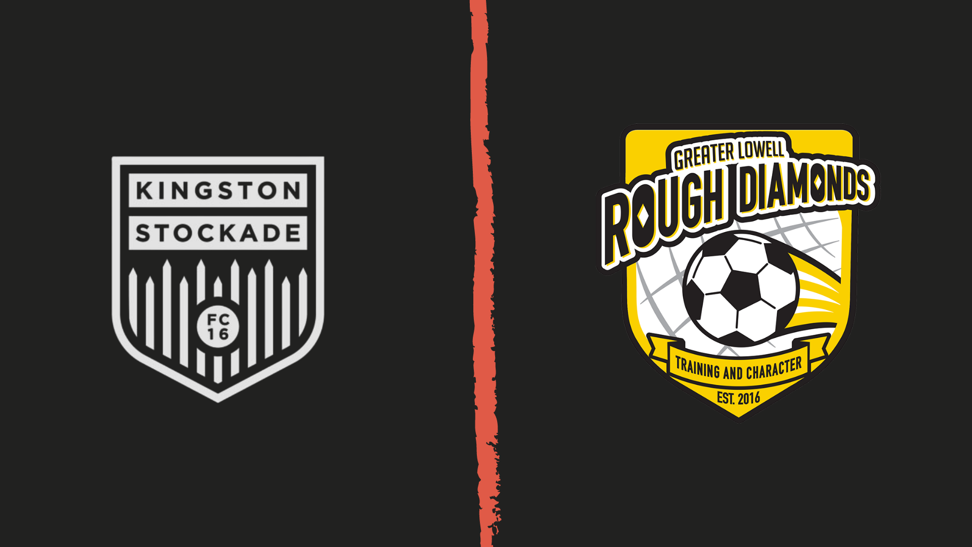 Kingston Stockade FC vs Rough Diamonds