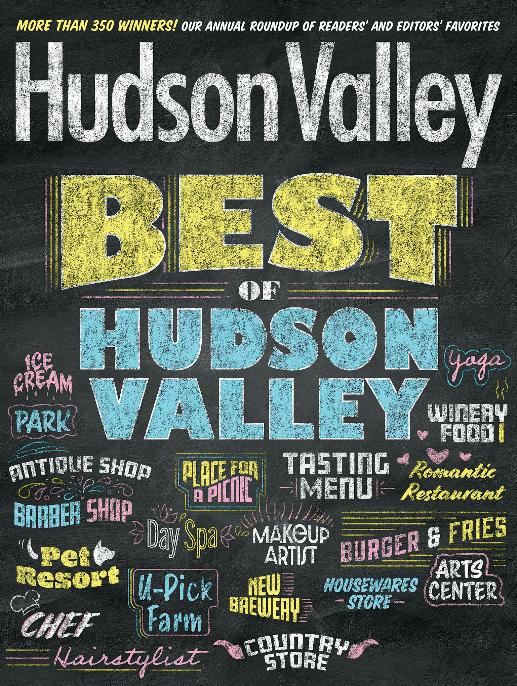 Best of Hudson Valley