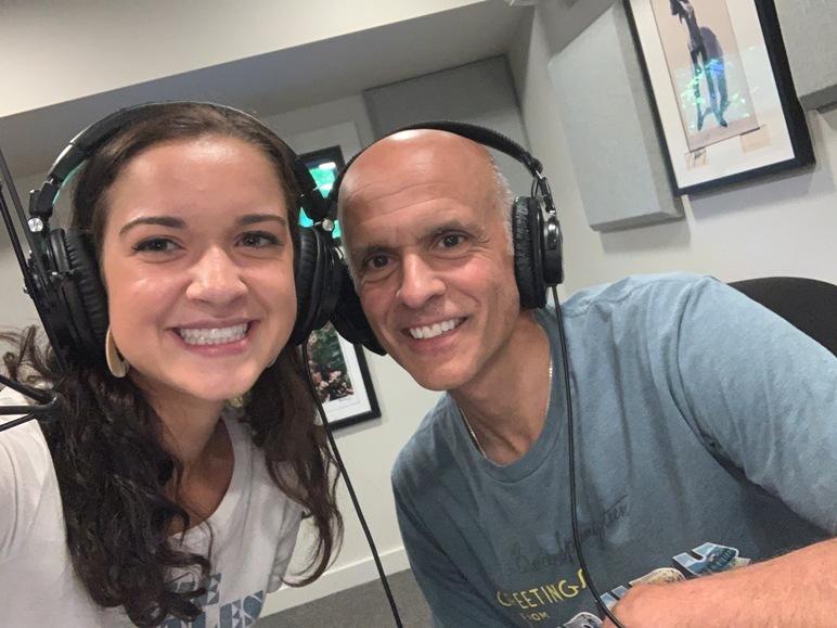 Be A DJ: Steve & Laura Labate 6-5-21