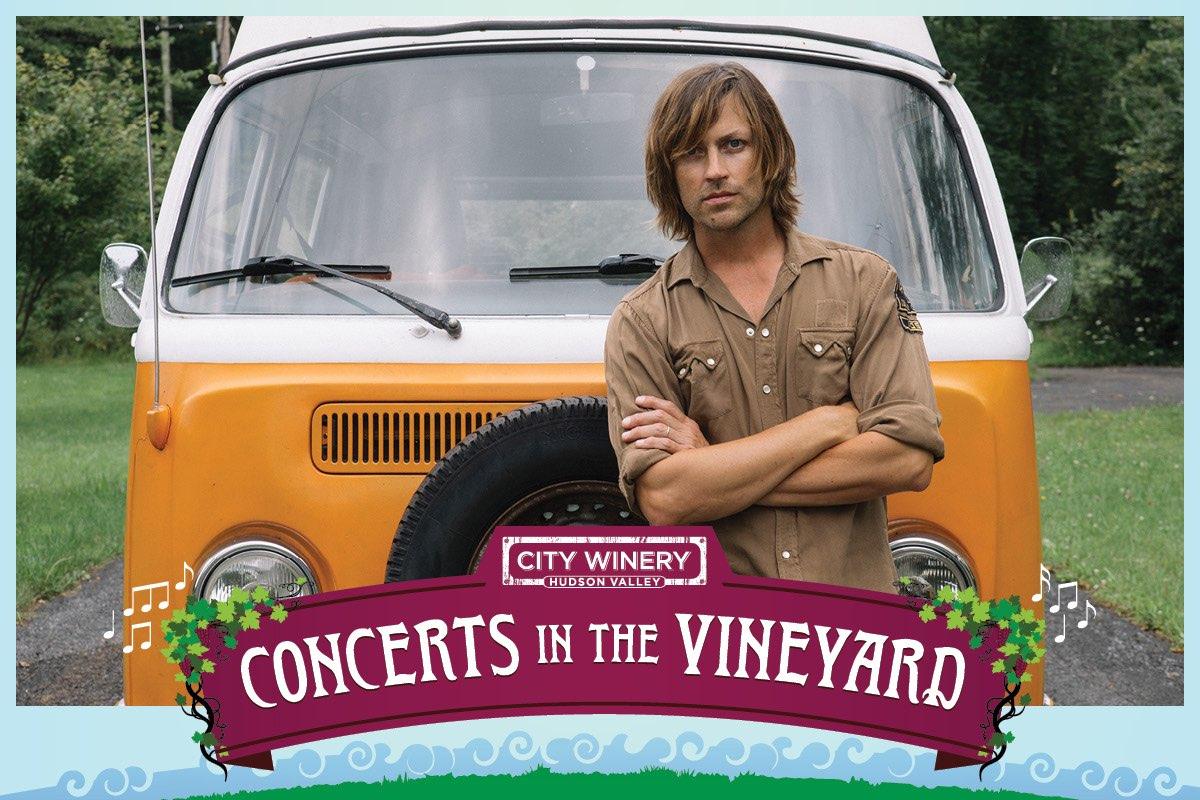 Rhet Miller & The All Stars – June 13, 2021 – City Winery Hudson Valley