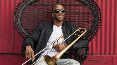 Trombone Shorty & Orleans Avenue – August 22, 2021 – UPAC