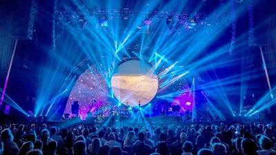 Brit Floyd – August 29, 2021 – UPAC