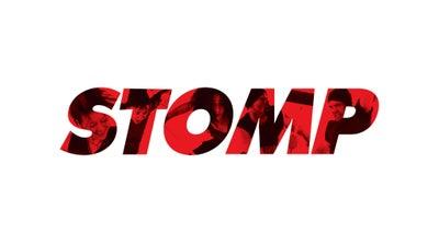 Stomp – May 26, 2022 – UPAC