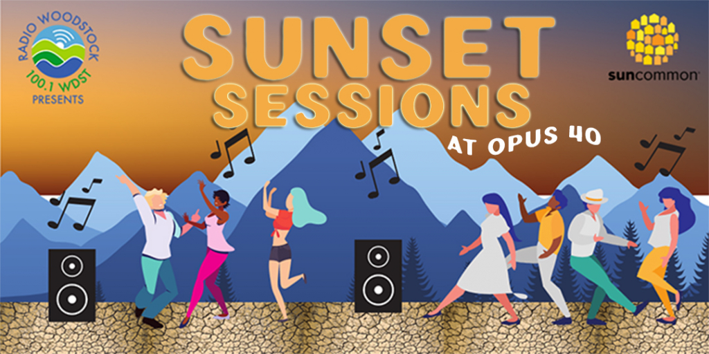 Sunset Sessions 2021