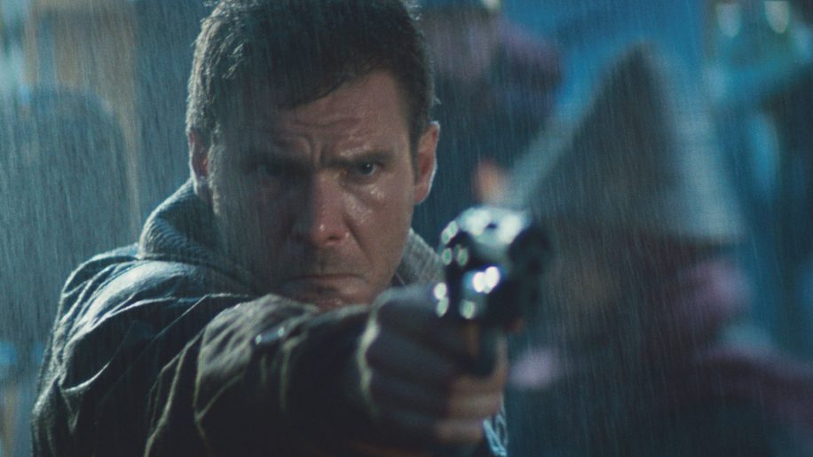 Upstate Films: Blade Runner