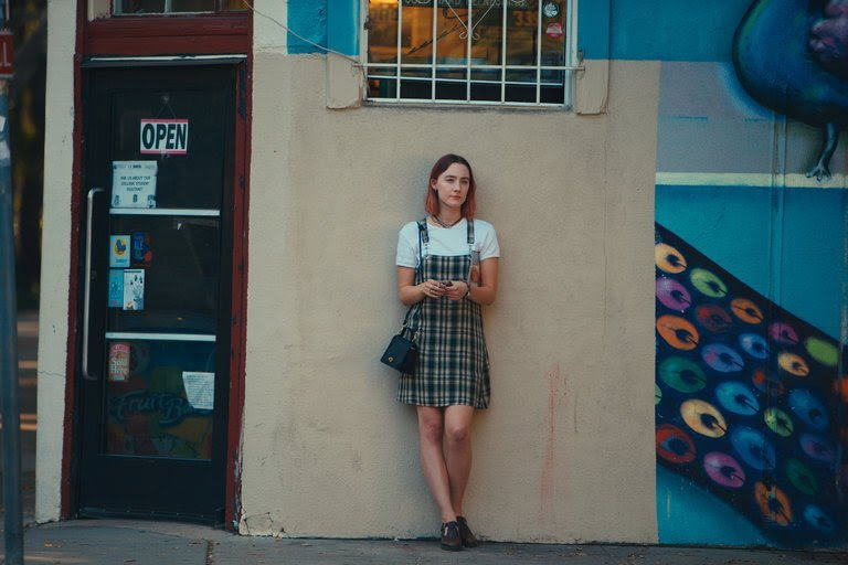 Upstate Films: Lady Bird