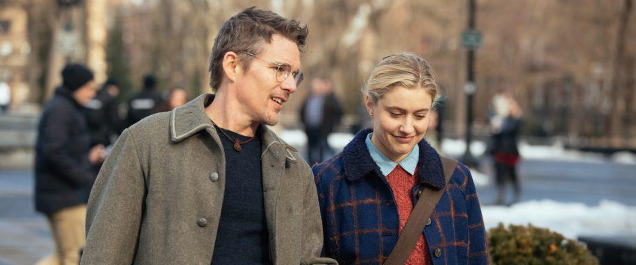 Upstate Films: Maggie's Plan