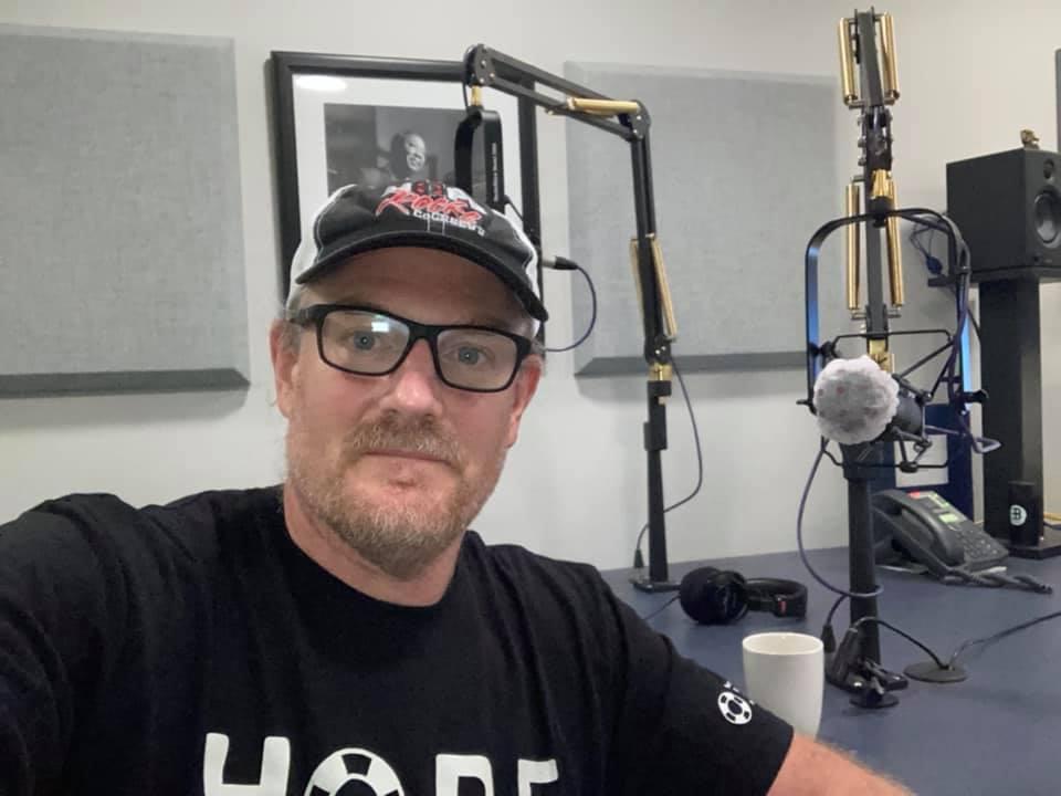 Be A DJ – Michael Dederick 9-9-21