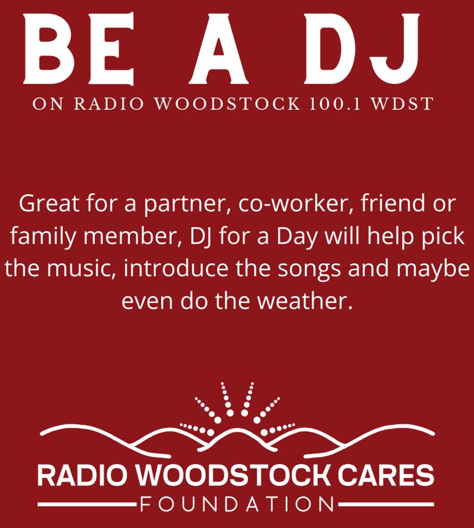Be A DJ – Bob Freeston 9-22-21