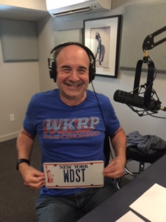 Be A DJ – Steve Gosset 10-9-21