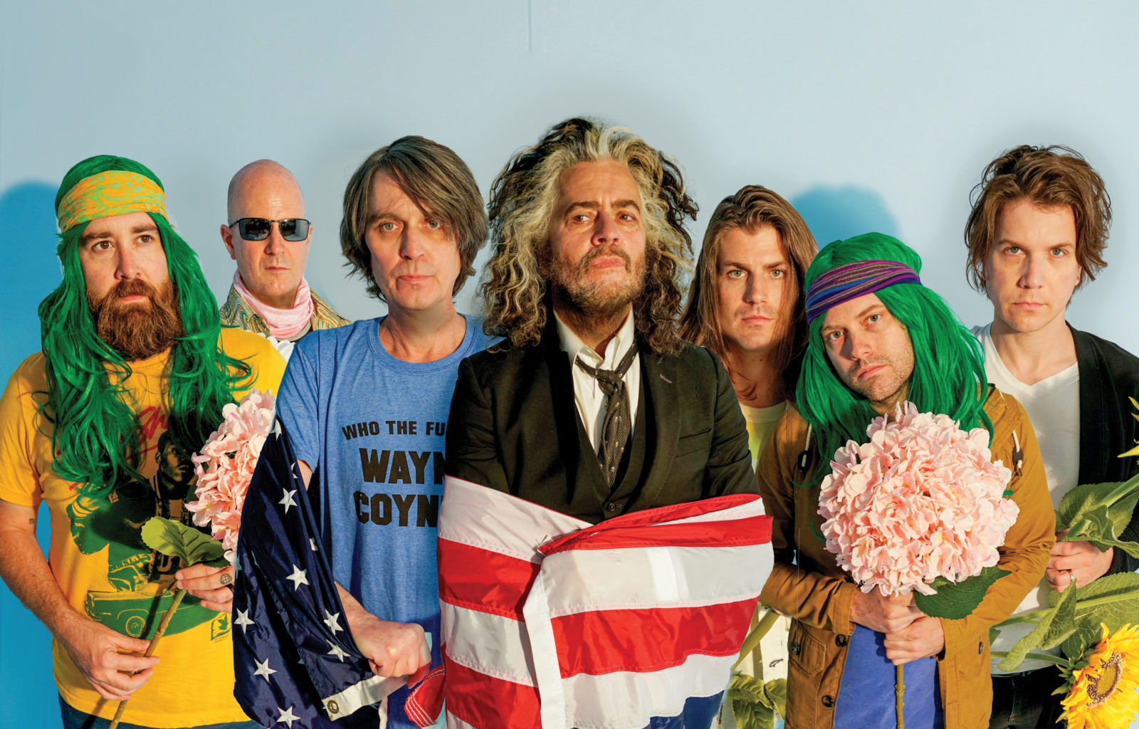 Enter To Win: Flaming Lips Tickets