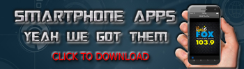 Fox App Link Page