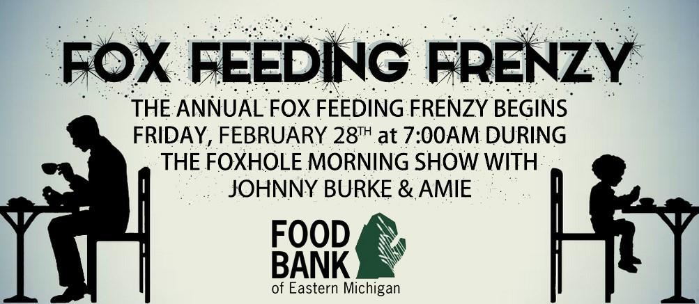 Fox Feeding Frenzy 2020