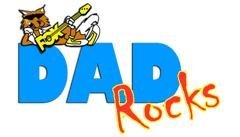 Dad Rocks with 103.9 The Fox