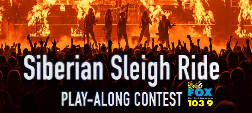 TSO Play-Along Contest