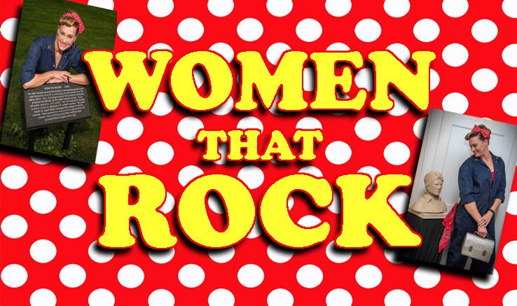 Women That Rock