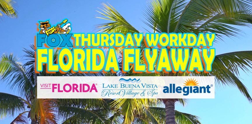 The Fox Florida Flyaway