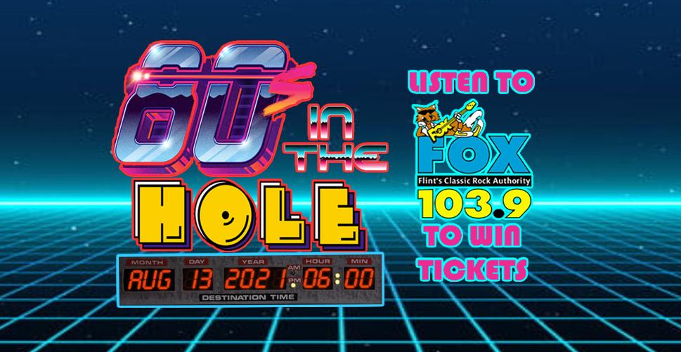 80sin the Hole 2021
