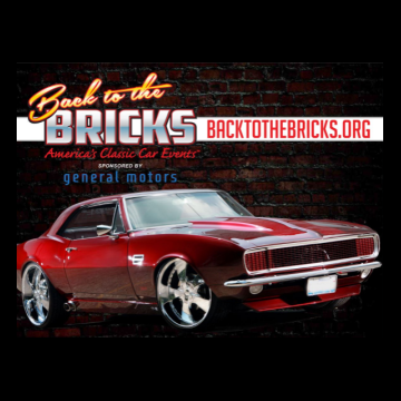 BACK TO THE BRICKS