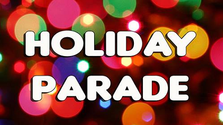 Arroyo Grande Christmas Parade