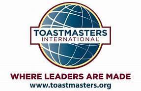 ZOOM Toastmasters