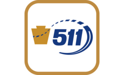 The 511pa.com Morning Commute Update with Jake