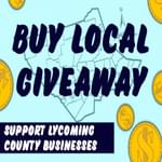Buy Local Giveaway!