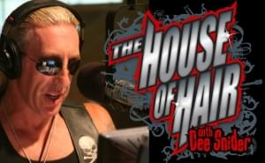 Dee Snider's House of Hair