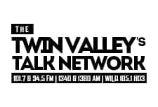 What is Twin Valley's Talk Network all about?