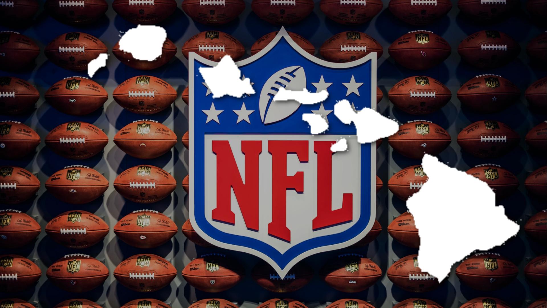 NFL Hawaii Trivia