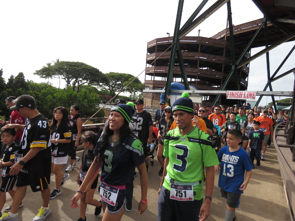 Fun Run Photo Gallery
