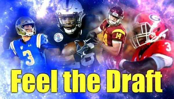 ESPN 1420 Draft Picks