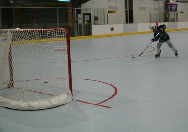KIHA Hockey in Hawai'i