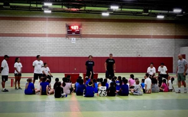 808 Futsal Kapolei