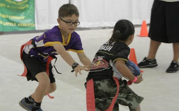 FREE Sports Clinics for your Keiki this Summer!