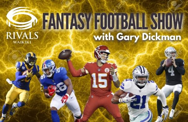 Rivals Fantasy Football Show: July 31