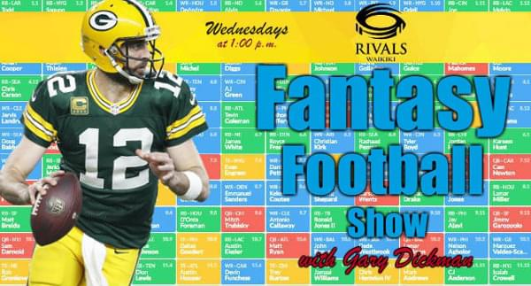 Rivals Fantasy Football Show Report: Aug. 7