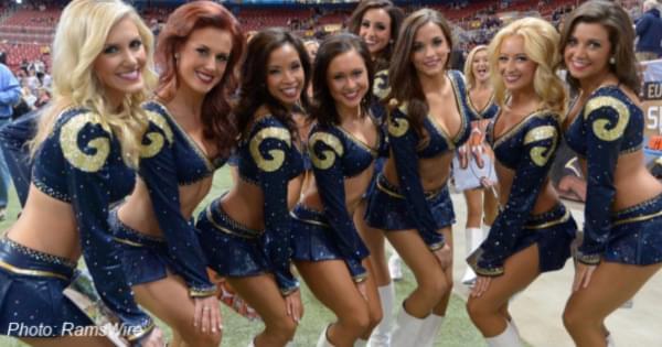 LA Rams to host community events in Hawai'i