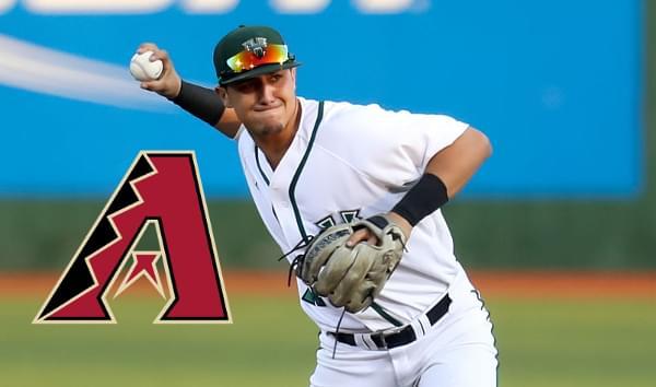 Rojas to Make MLB Debut Today