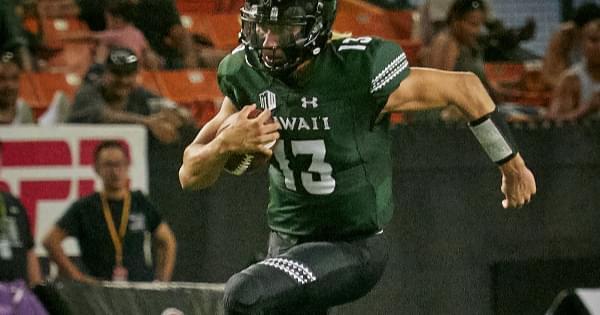 Blog: Arizona vs. Hawai'i