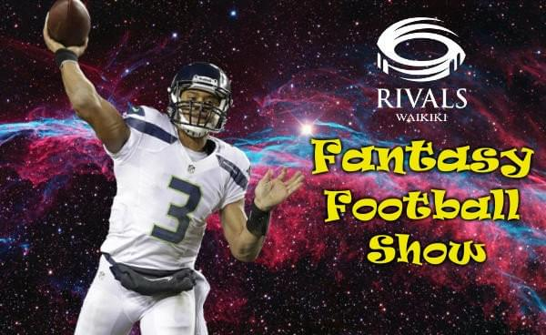 Rivals Fantasy Football Report, Aug. 21