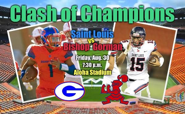 Epic Clash of Prep Powers Set for Friday