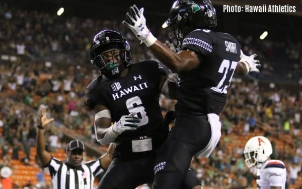 Bobby's Preview: Oregon St. vs. Hawai'i