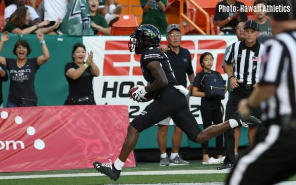 Bobby's Preview: Hawai'i at Washington