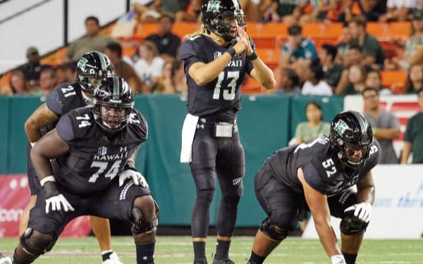 Bobby's Preview: Central Arkansas vs. Hawai'i