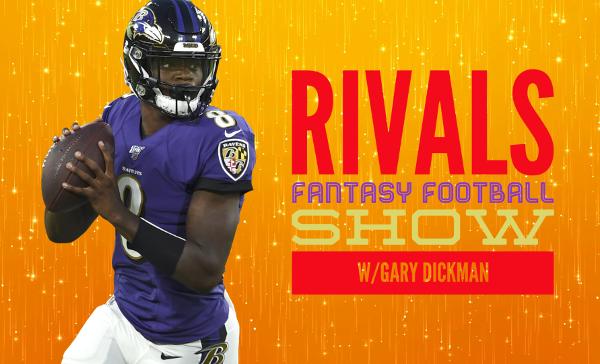 Rivals Fantasy Football Show Report 09.25.19