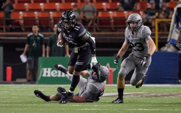 Bobby's Preview: Fresno State vs. Hawai'i