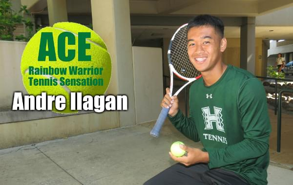 Andre Ilagan's Coming Up Aces
