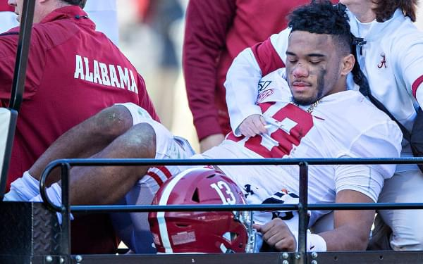 Tua's Injury: What They're Saying